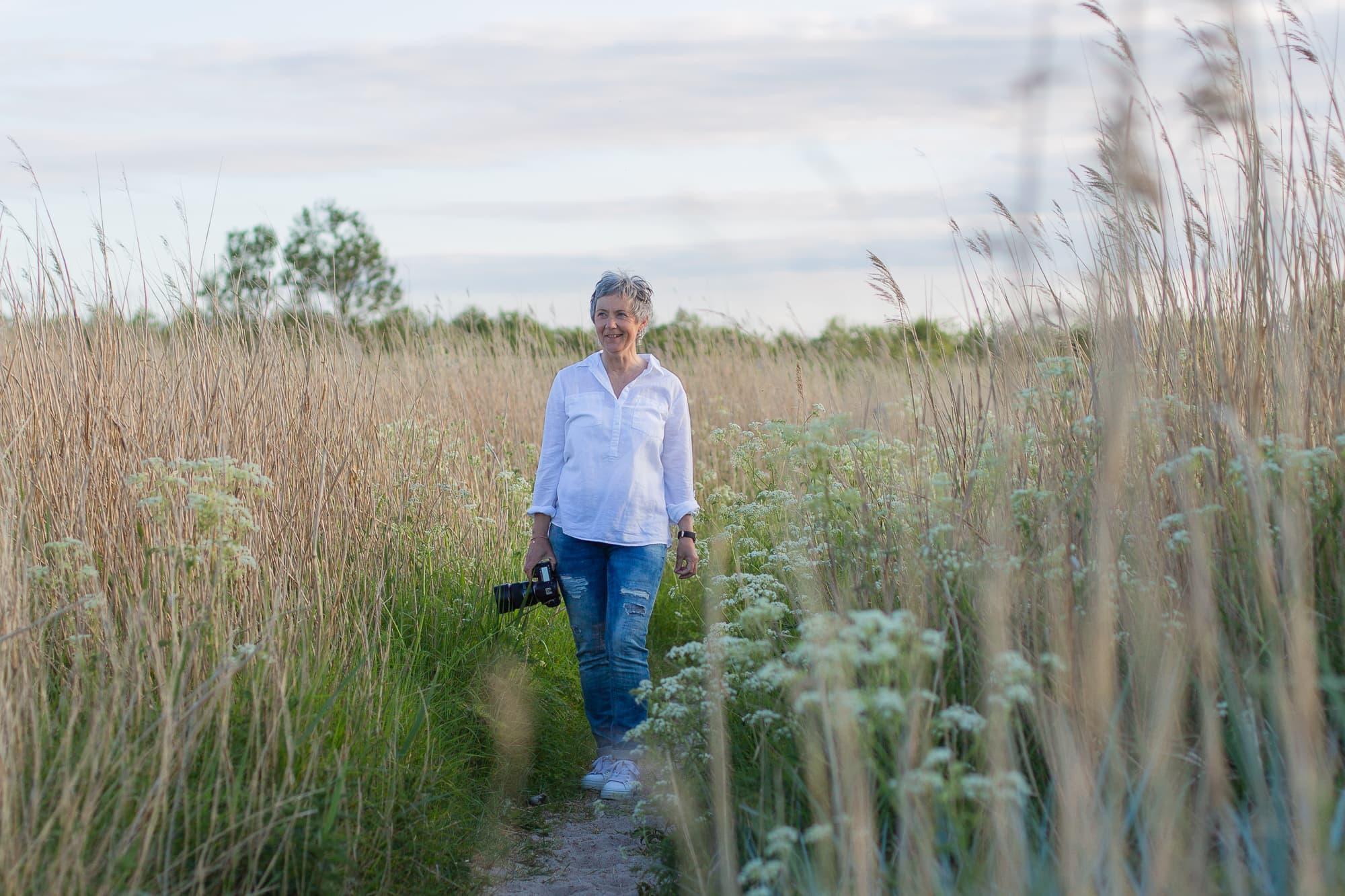 Ihre Fotografin in Schleswig-Holstein